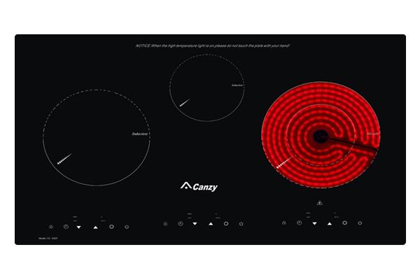 Bếp Điện Từ Canzy CZ-ES23