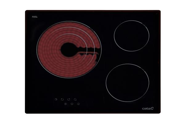 Bếp Điện Từ Cata TT 603